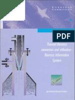 38970525 Thermal Biomass Conversion