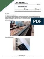 Informe San Isidro