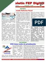 Boletin Digital Fep 104 Junio 2014