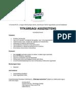 titkársági-asszisztens-Kométa
