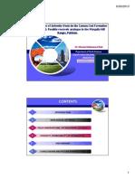 Case Studies of Pakistan Carbonates