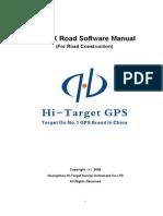 Hi-RTK Road Operation Manual
