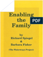 Enabling the Family (part 2)