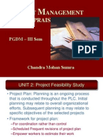 2.1 Project Management