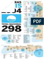 Praia c Bandeira Azul 2014