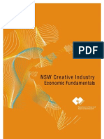 NSW Cre a Tive in d Ustry