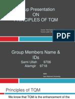 tqmppttopicprinciplesoftqm-120102204020-phpapp02