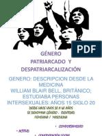 Genero Patriarcado (1)