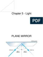Form 4- Chapter 5 Light