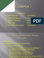 IKD Oksigenasi