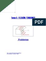 Coleccion Problemas Tema 5