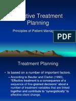 Principles of Patient Management