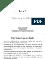 Tema 6 Estructuras