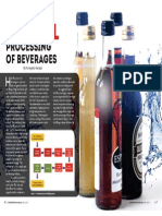 FRI International PHA Hot Fill Processing of Beverages