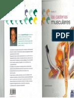 L. Busquet - Las Cadenas Musculares TomoII