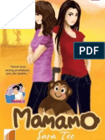Mamamo - Sara Tee