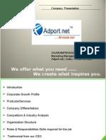 Sivaramprasad_Adport.net