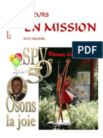 Viateurs Mission Juin 2014