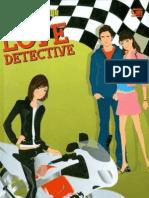 Love Detective - Luna Torashyngu