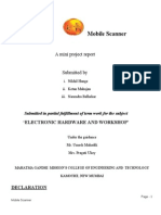 project report on cellphone tracer