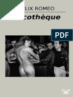 Discoth�que de F�lix Romeo r1.3