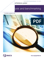 Cost Analysis Benchmarking Global Sarahcrouch250713 Asn