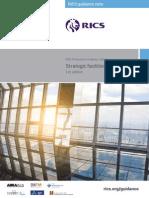 RICS Strategic FM Guidance Note