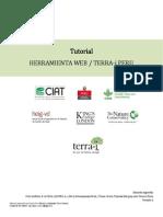 1 Herramienta Web Terrai Peru Peru SP