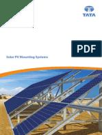 Tata Solar Brochure