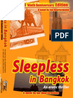 Sleepless in Bangkok 9th edition