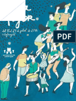 Festa Major Palafrugell 2014_agenda Def Per Difusió-1
