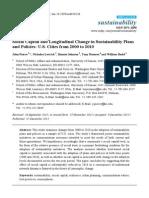 Sustainability 06 00136