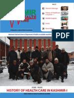 Kashmir Healthline -II
