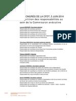 Répartition Fonctions Et Missions CE