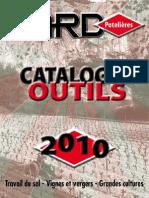 Catalogue Gard