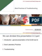 ELISA Technology 2012