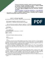 Legislatie Ordine Publica (1)
