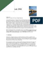 Wireshark DNS