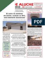 Guía de Aluche Julio-Agosto 2014