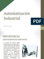 Automatización Industrial - Segunda Clase