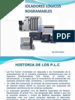 Clase 3 Automatización Industrial