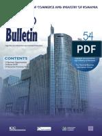 Romania Trade Bulletin