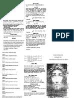 Mary's Hymn Book