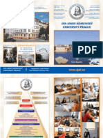 Information Brochure UJAK 08 A