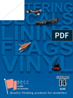 BECC Catalogue 2014 provided by ModelFlags.com