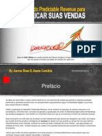 eBook Guia Do Predictable Revenue Para Triplicar Suas Vendas RD