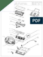 IPF750, IPF755, IPF760, IPF765 Service Manual | Printer