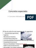 Concretos Con Fibras Expo