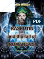 Rasputin Collin Wilson