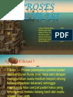 Filtrasi Present